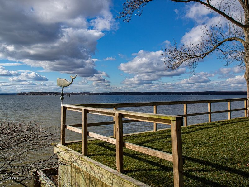 Nancy's Touch, A Waterfront Paradise, holiday rental in Earleville