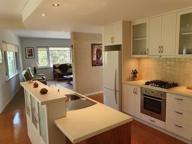 Minimum 2-night stay, holiday rental in Margaret River Region