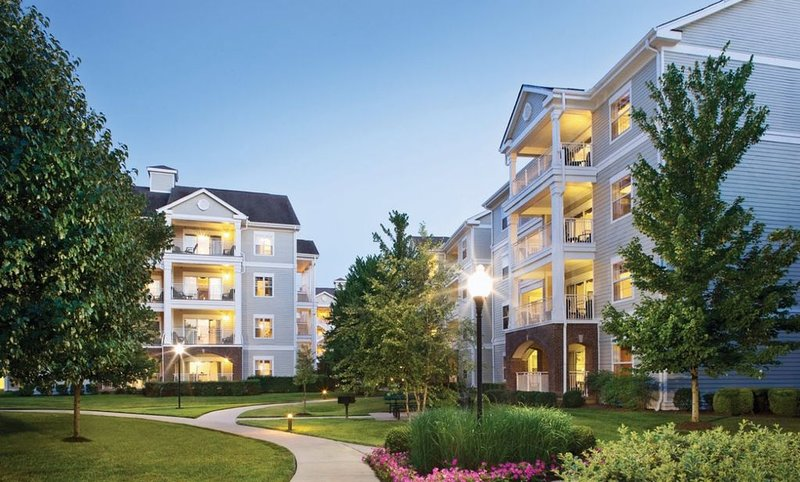 Wyndham Nashville, 2 Bedroom Condo, Free Wifi and Parking, holiday rental in Old Hickory