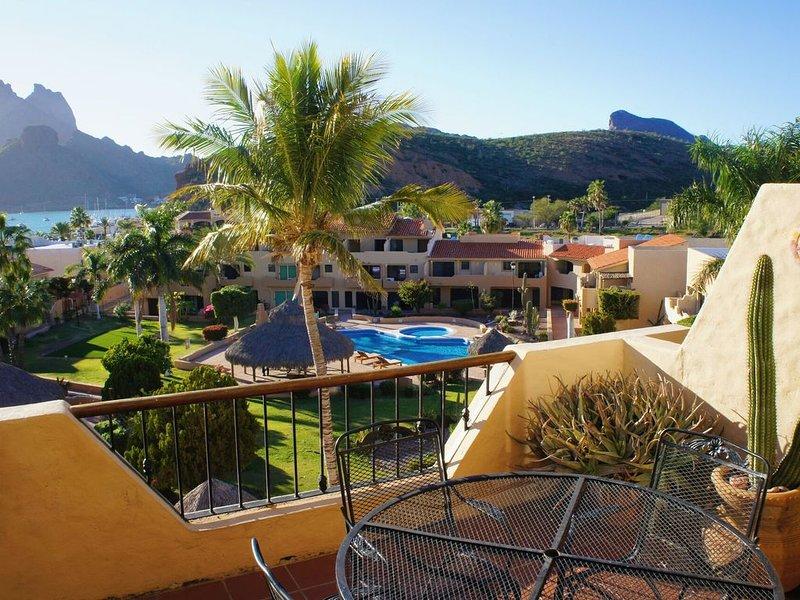 Las Glorias (Marina Terra) Condo 307, casa vacanza a San Carlos