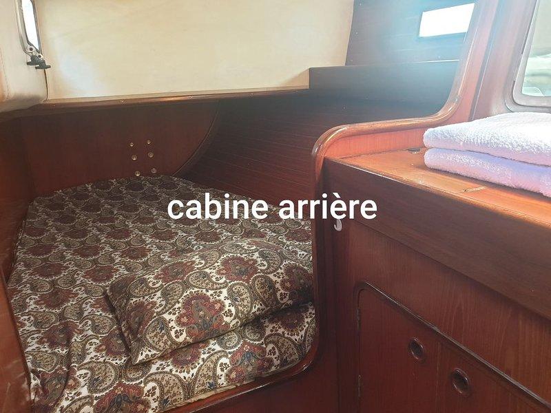 Location de cabines de bâteau à quai à la marina de bas du fort, casa vacanza a Pointe-à-Pitre
