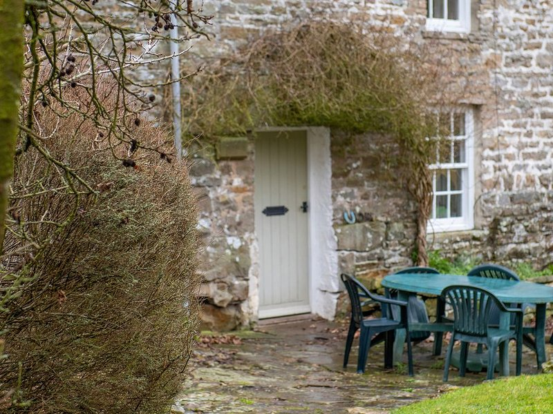 Joe House, GUNNERSIDE, holiday rental in Arkengarthdale