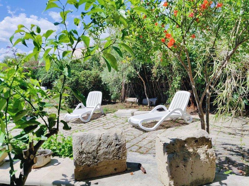 LidoNoto il sole e la natura  della Sicilia /lastminute 21-30 settmebre 2017, holiday rental in Noto