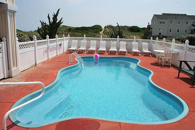 #481: Partial OCEANVIEW in Corolla w/HtdPool, HotTub, Elev, RecRm & Thtre, location de vacances à Corolle
