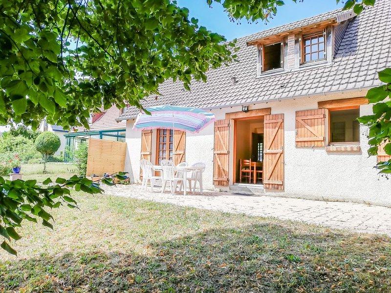 Deauville - Maison à 5 minutes de la mer - 10 personnes, location de vacances à Saint-Gatien-des-Bois
