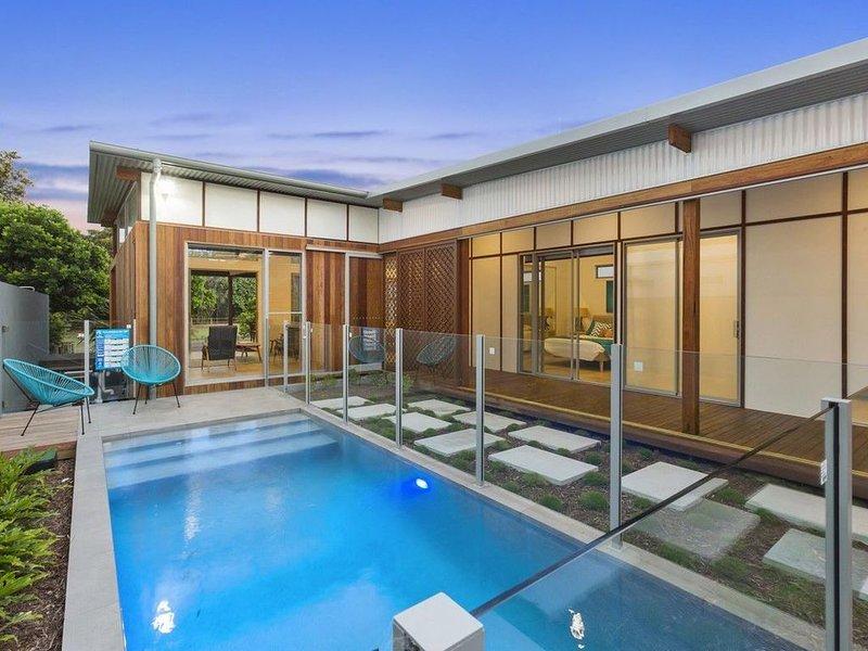 SEA GEM ON ECLIPSE  - Casuarina, NSW, holiday rental in Cabarita Beach