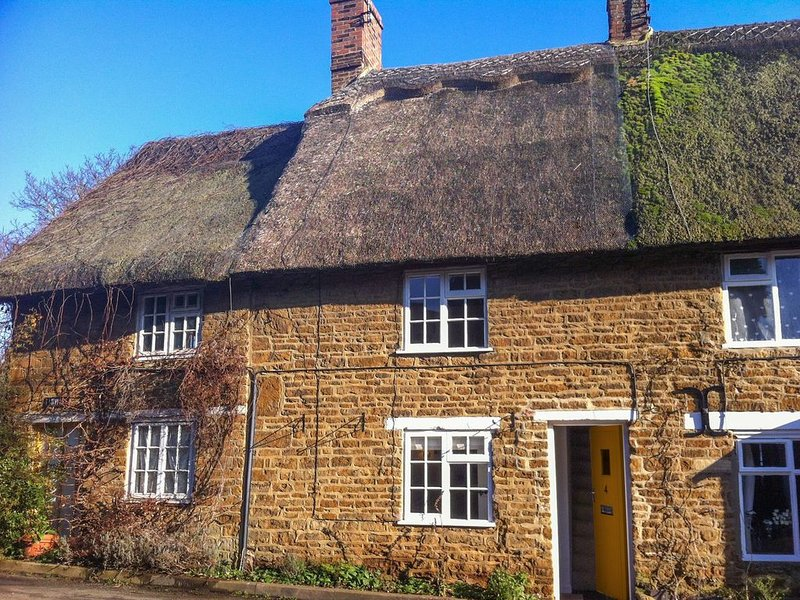 Hooky Cottage, HOOK NORTON, holiday rental in Chipping Norton