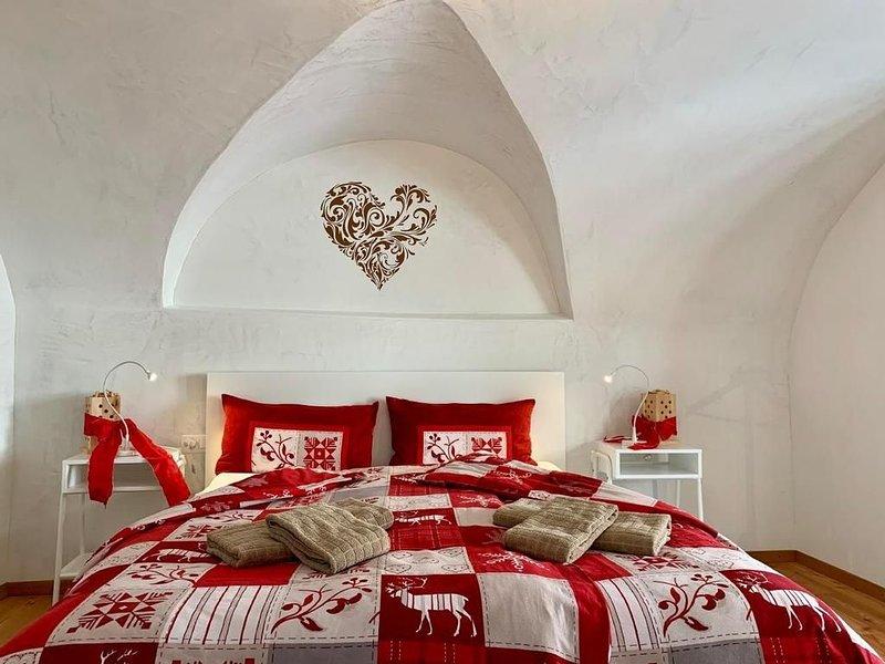 Ferienwohnung Guarda für 6 Personen mit 3 Schlafzimmern - Ferienwohnung in Bauer, casa vacanza a Guarda
