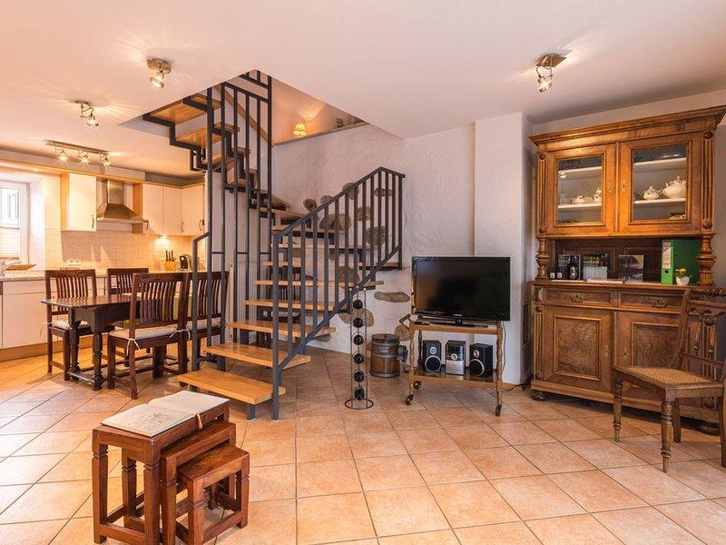 Muskatellerhaus, 115qm, 3 Schlafzimmer, max. 6 Personen, location de vacances à Britzingen
