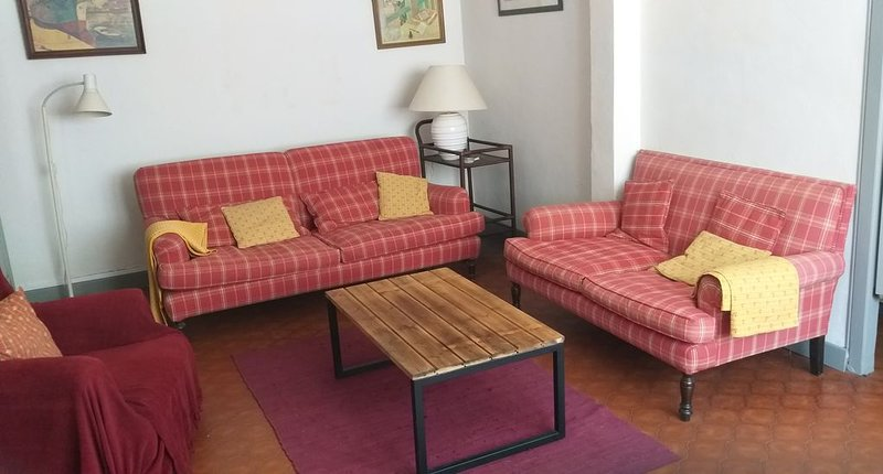 maison de campagne familiale 9 couchages proche de Saint Gaudens, holiday rental in Aspet