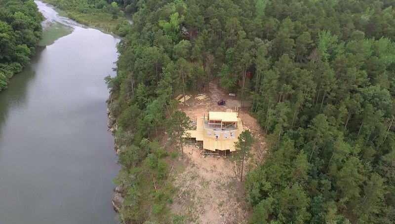 Tranquil Ridge Cabin, casa vacanza a Battiest