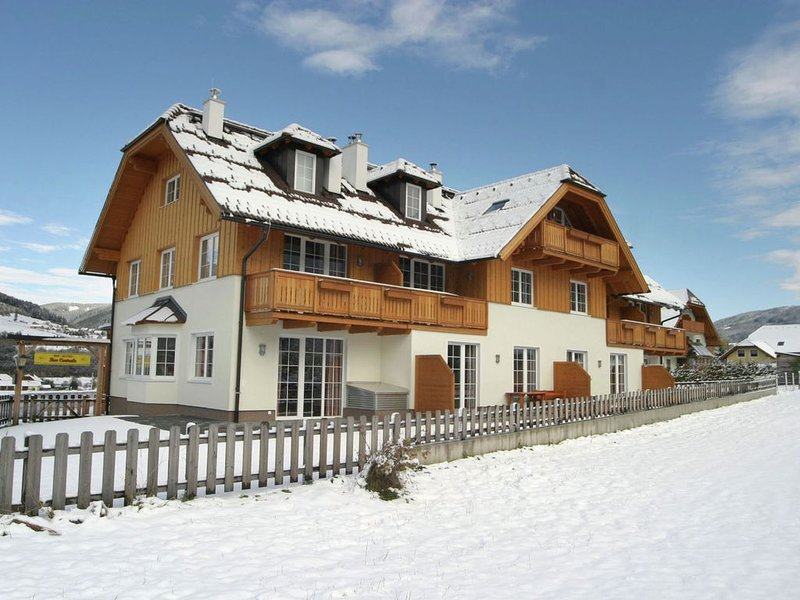 Modern Apartment in Sankt Margarethen near Ski Area, vacation rental in St. Margarethen