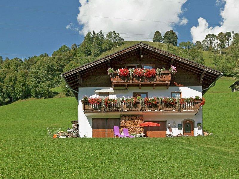 Splendid Apartment in Sankt Johann im Pongau with Garden', vacation rental in Wagrain