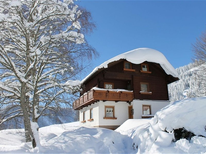 Beautiful Holiday Home in Filzmoos with Sauna, holiday rental in Filzmoos