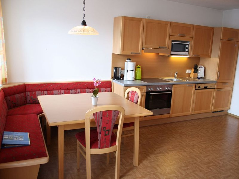Dreamy Apartment in Wagrain with Swimming Pool, vacation rental in Wagrain