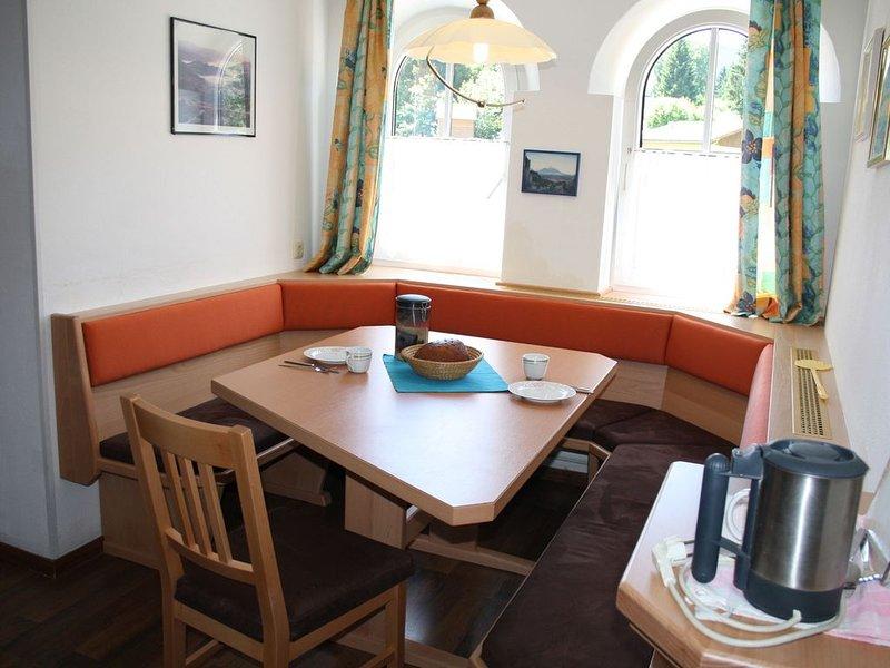 Modern Holiday Home in Salzburg near Ski Area, holiday rental in Muehlbach im Pinzgau