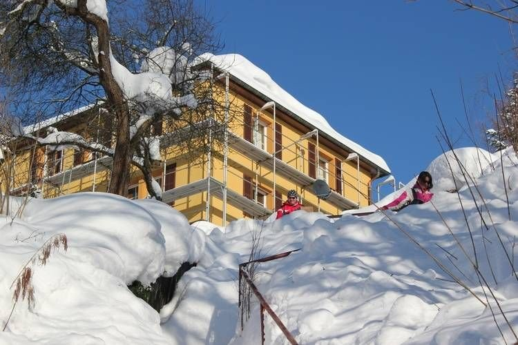 Comfortable 4 star holiday residence in the popular resort of Klingenthal., aluguéis de temporada em Bergen