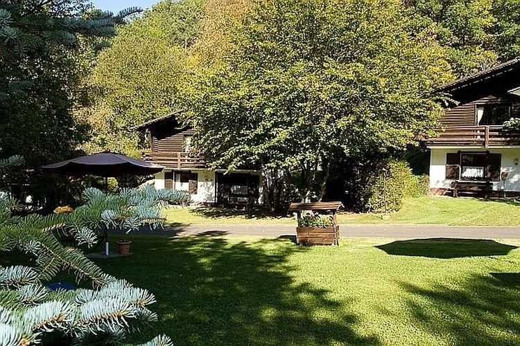 Tidy furnished apartment, located in a wooded area, holiday rental in Pluetscheid