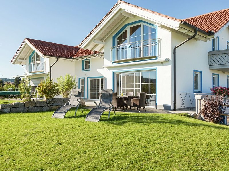 Exquisite Farmhouse in Ingenried with Sauna, vacation rental in Landsberg am Lech