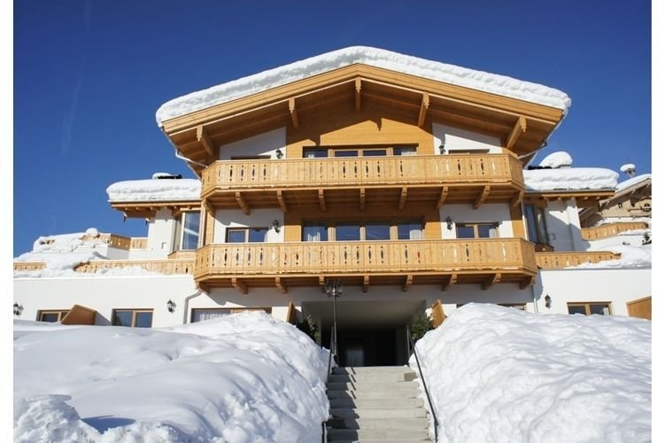 Luxury Apartment in Maria Alm with Sauna, location de vacances à Maria Alm