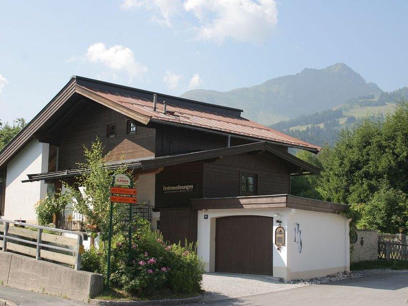 Lovely Apartment in St Johann in Tirol near Ski Slopes, vacation rental in St Johann in Tirol