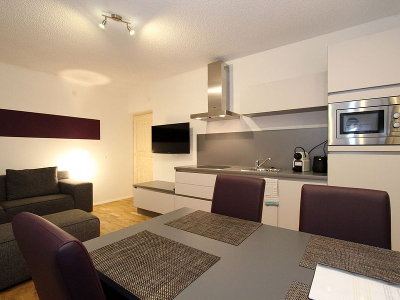 Luxurious Apartment in Eisenerz, holiday rental in Sankt Gallen