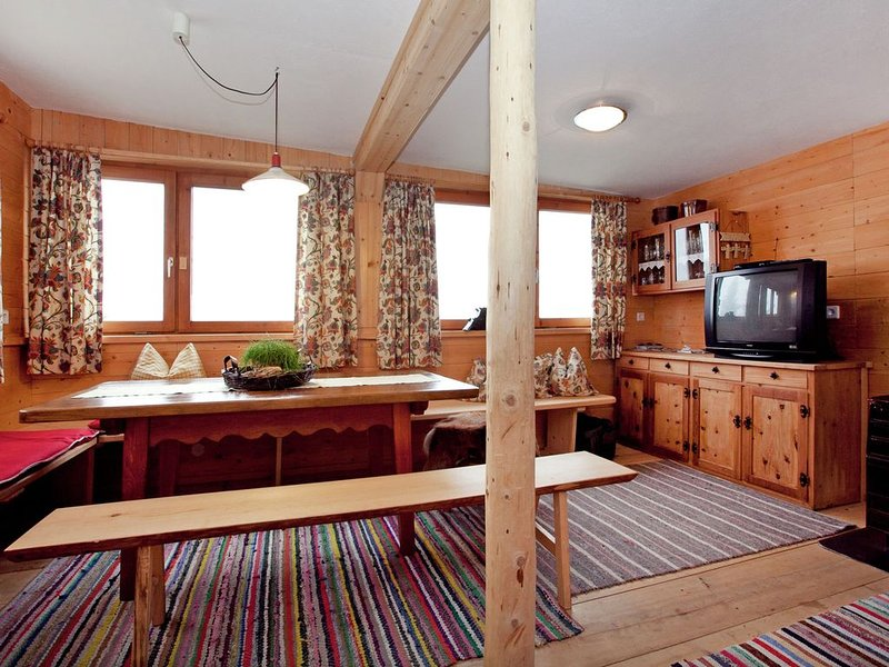Chalet in Hippach with Private Terrace, Parking, Heating, holiday rental in Hippach
