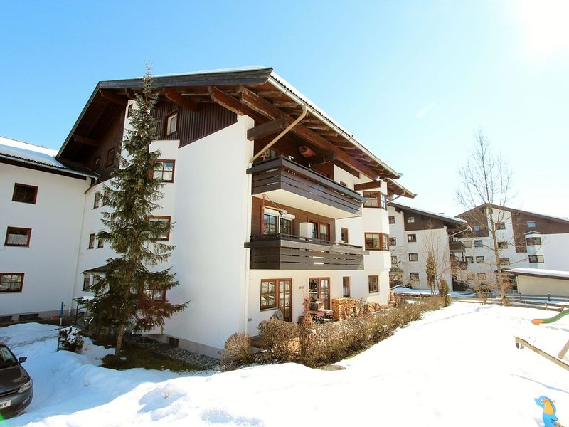 Mountain-View Apartment in Going am Wilden Kaiser near Ski Area, holiday rental in Going