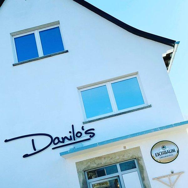 3-Zimmer Apartment  voll möbliert mit Küche und Schlafsofa, location de vacances à Mossautal