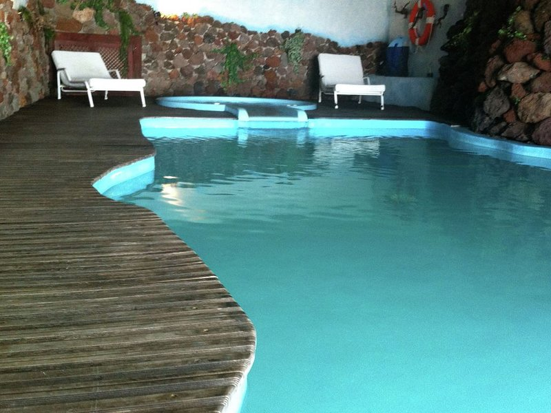 Canarian Apartment in San Miguel with Jacuzzi, vacation rental in Las Chafiras