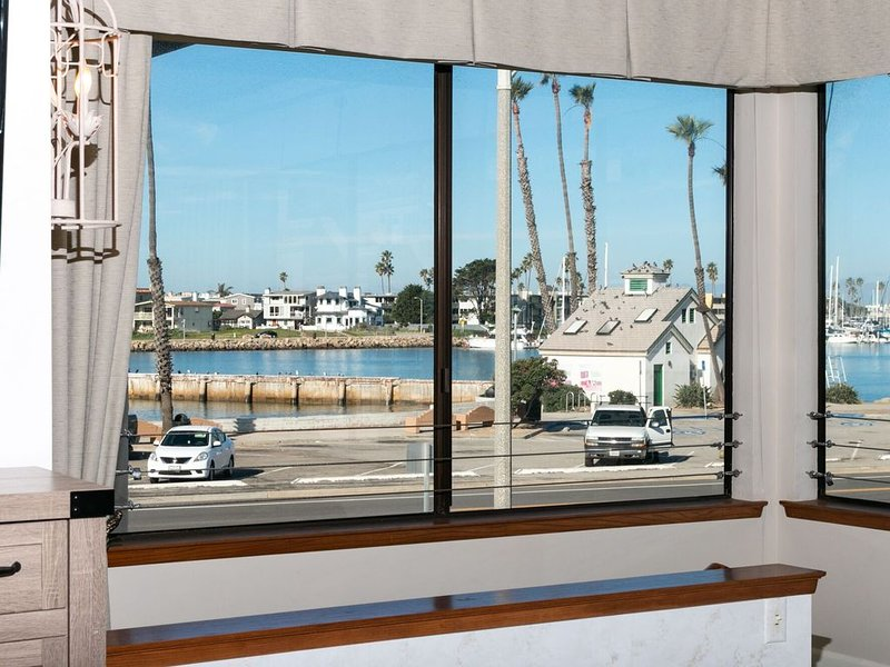 260H Paradise at the Harbor, holiday rental in Port Hueneme