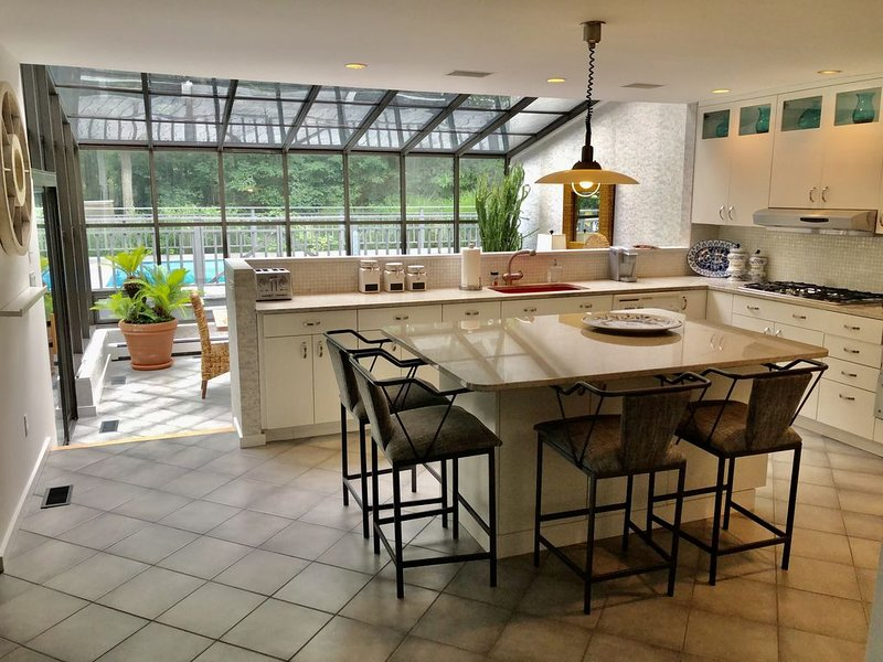 Beautiful Hamptons, Sag Harbor 4 bedroom Rental, vacation rental in Sag Harbor