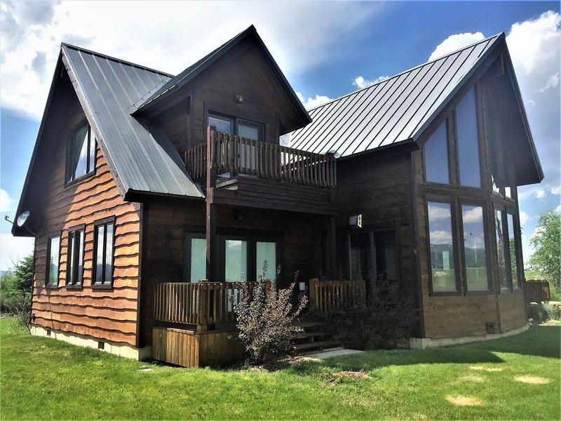 Ski Hill Ranch - WHOLE HOUSE, alquiler vacacional en Alta