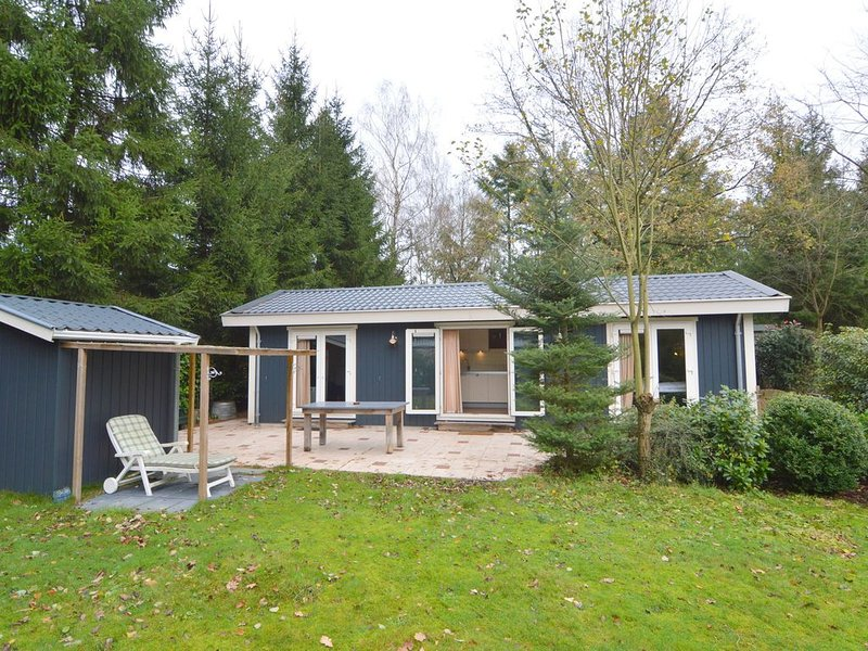 Tranquil Holiday Home in Wissel with Terrace, Garden, holiday rental in Welsum