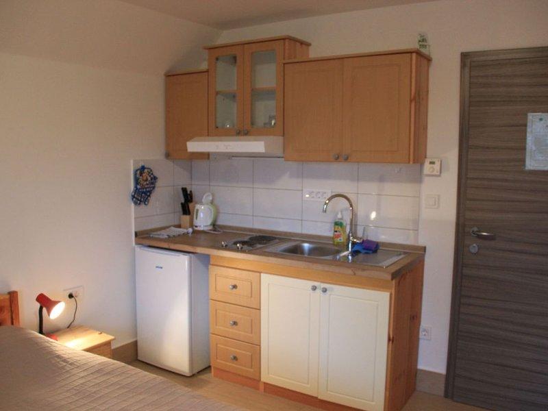 Beautiful Apartment in Bohinjska Bistrica with Barbecue, holiday rental in Bohinjska Bistrica