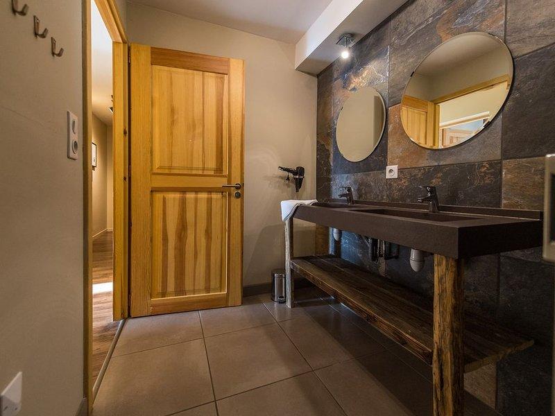 Banheiro RDJ