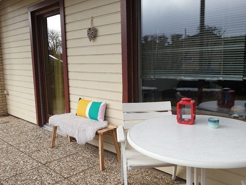 Relaxed family holiday home in the beautiful Harz national park, location de vacances à Bad Grund
