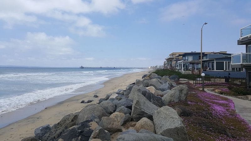 Our Favorite Sand & Sunset Beach Condo, casa vacanza a Imperial Beach