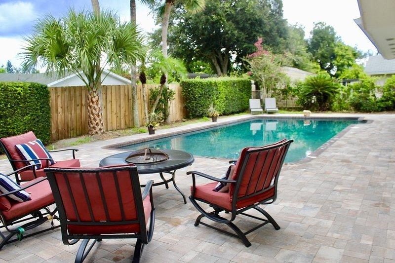Casa Bella, vacation rental in Maitland