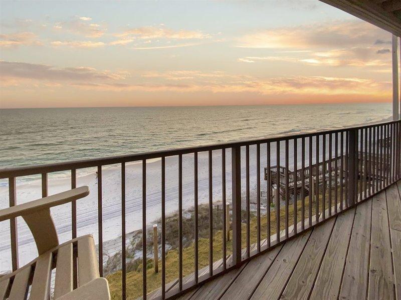 Blue Mountain Beach - BMV 4A, location de vacances à Blue Mountain Beach