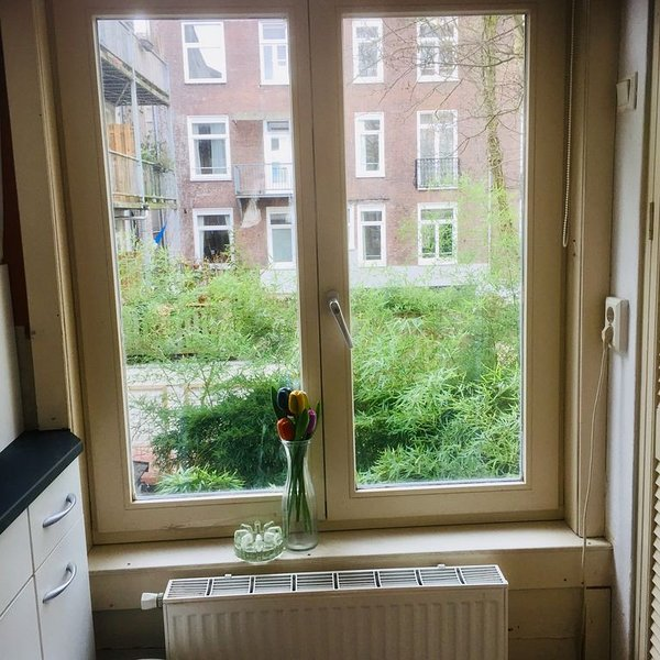 Amsterdam City Centre Apartment M., vacation rental in Sloten