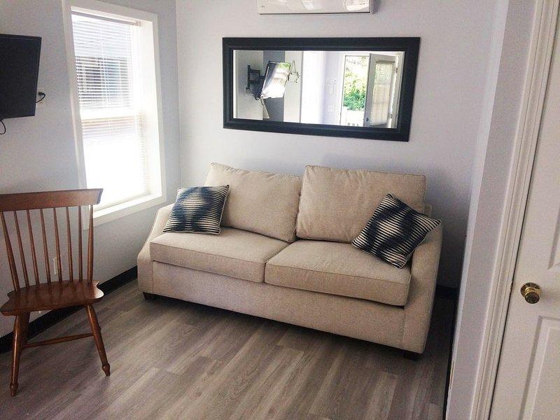 Cozy 1 Bedroom Cabin, alquiler vacacional en Scarborough