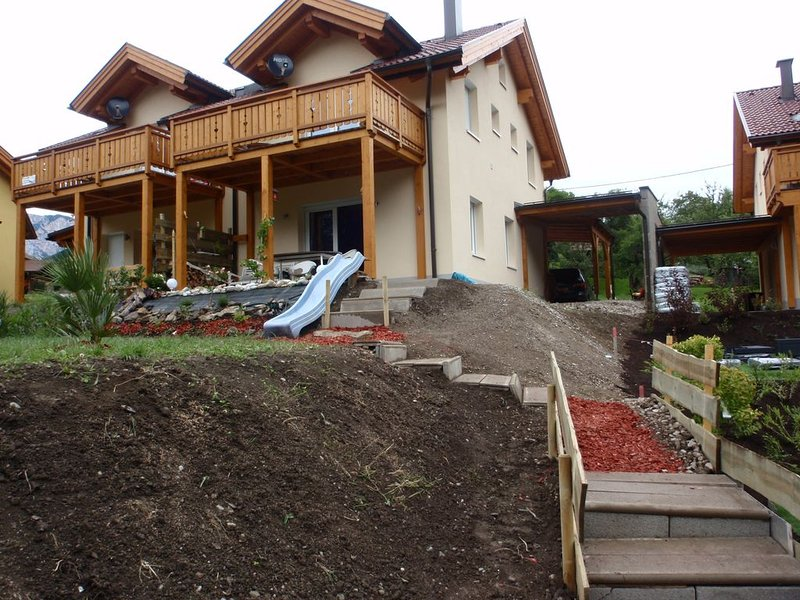 KWO-villa Casa Kümpel 43 WH, holiday rental in Bad Bleiberg