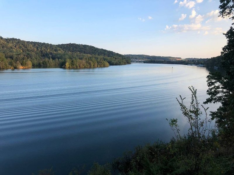 Breathtaking Lake View, holiday rental in Friendsville