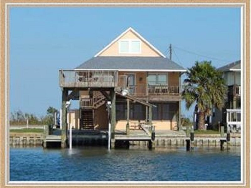 Home on Colorado River, location de vacances à Matagorda
