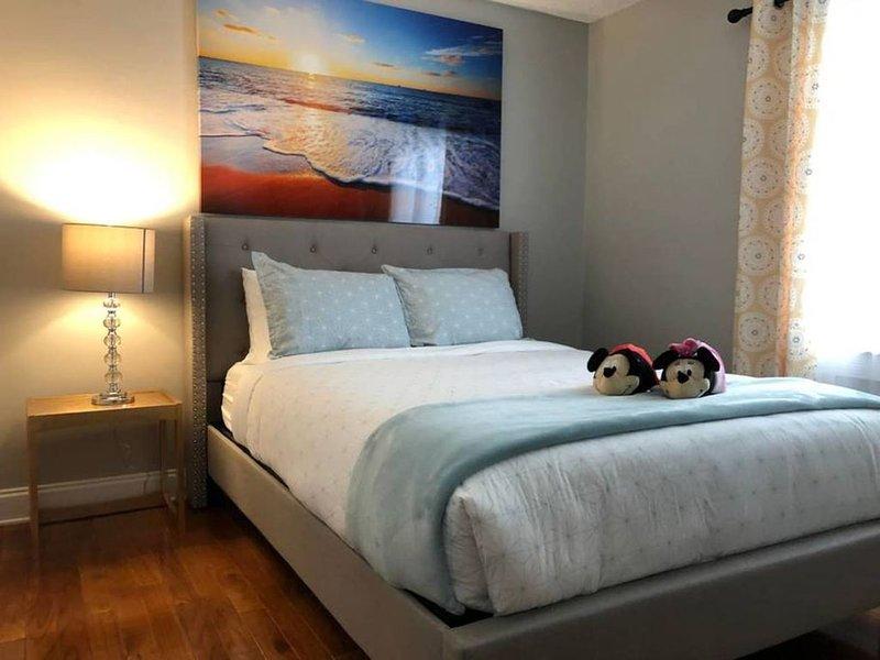 49S · (49) NEXT TO UNIVERSAL. 8 Beds. Pool. Very clean, aluguéis de temporada em Winter Garden