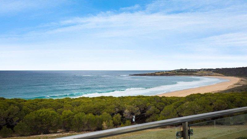 Quiet Beach Frontage, vacation rental in Candelo