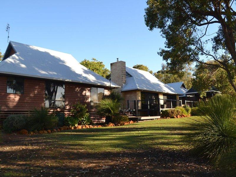 Chez Nous in Yallingup Hills, location de vacances à Yallingup