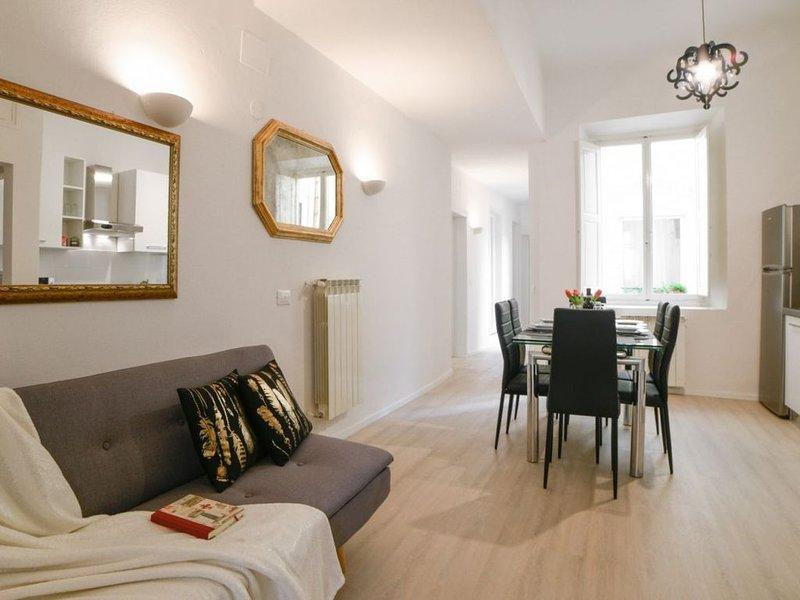 Sweet Home Bargello. Elegante appartamento, immerso nell'arte di Firenze, holiday rental in San Martino alla Palma