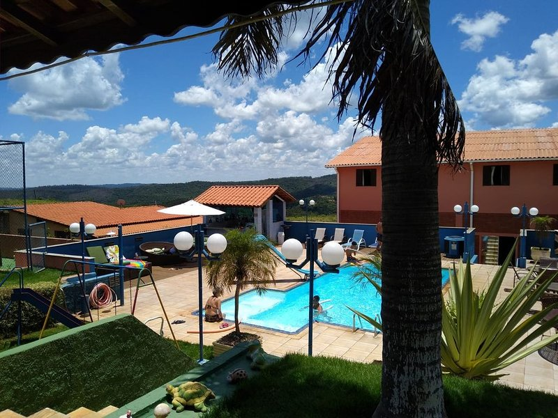 Recanto Azedo e Azedinha, holiday rental in Itu